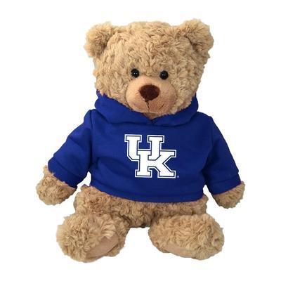 Kentucky 13 Inch Cuddle Buddie Plush Bear