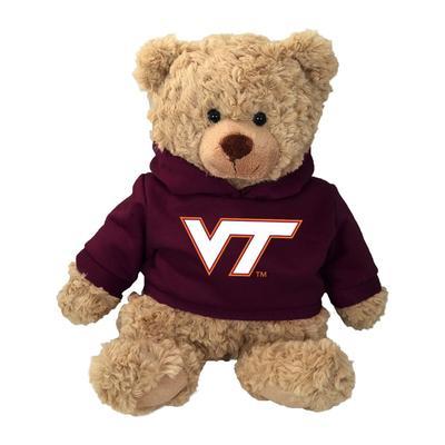 Virginia Tech 13 Inch Cuddle Buddie Plush Bear