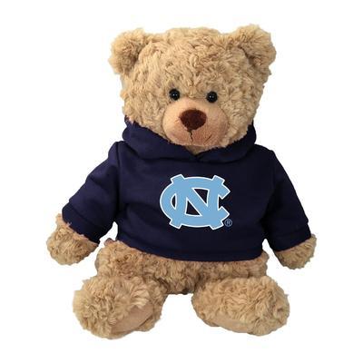 UNC 13 Inch Cuddle Buddie Plush Bear