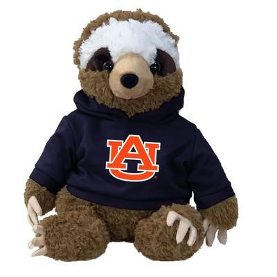 Auburn 13 Inch Cuddle Buddie Plush Sloth