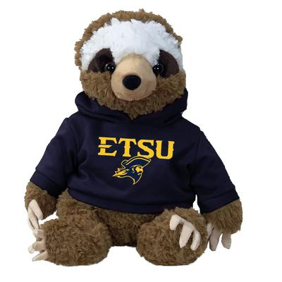 ETSU 13 Inch Cuddle Buddie Plush Sloth