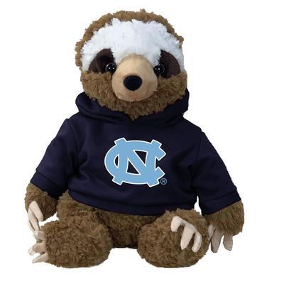 UNC 13 Inch Cuddle Buddie Plush Sloth