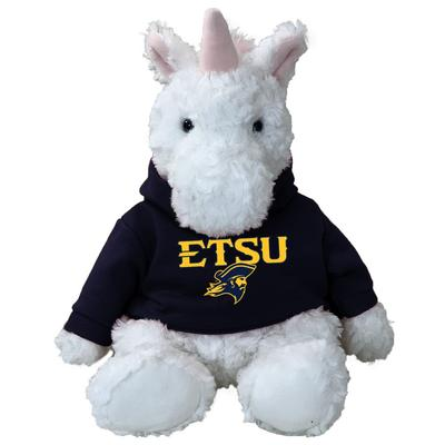 ETSU 13 Inch Cuddle Buddie Plush Unicorn