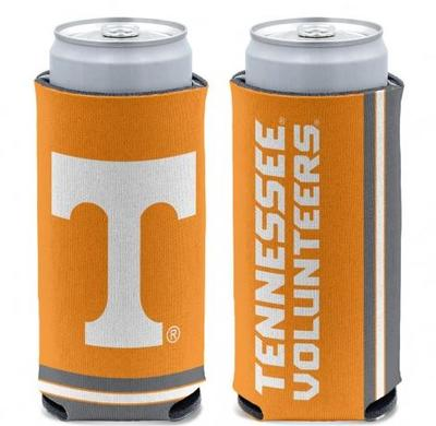 Tennessee 12 Oz. SLIM Can Cooler