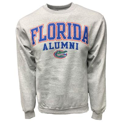 Florida Champion Alumni Crew Screen Fleece