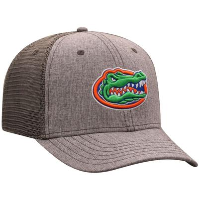 Florida Top of the World Structured Mesh Adjustable Hat
