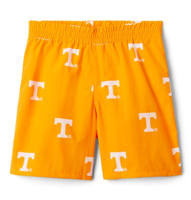 Tennessee Columbia YOUTH Backcast Swim Short