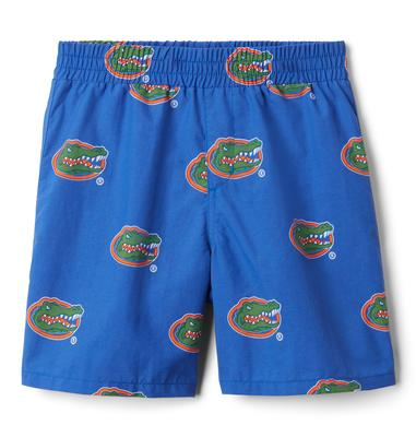 Florida Columbia YOUTH Backcast Swim Short