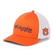Auburn Columbia Pfg Mesh Hat