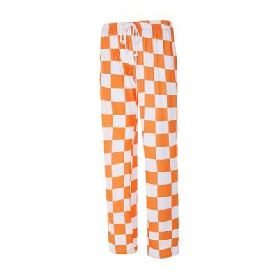 Tennessee Women's Zest Checkerboard Pants