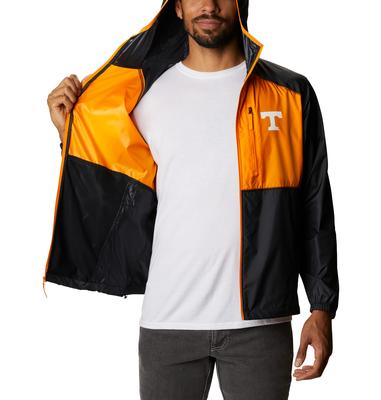 Tennessee Columbia Men's CLG Flash Forward Jacket