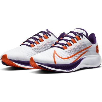 Clemson Nike Air Zoom Pegasus 37