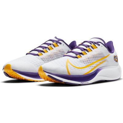 LSU Nike Air Zoom Pegasus 37
