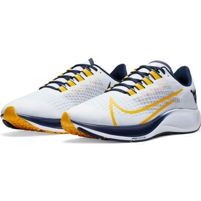 West Virginia Nike Air Zoom Pegasus 37