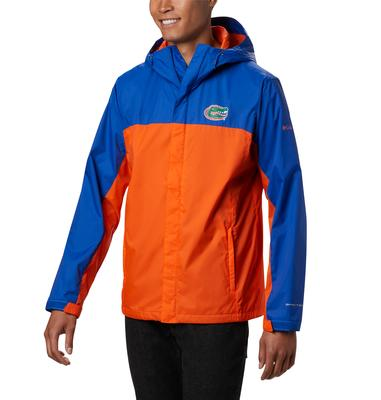 Florida Columbia Men's Glennaker Storm Jacket - Tall Sizing