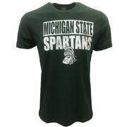 Michigan State 47 Club Short Sleeve Tee