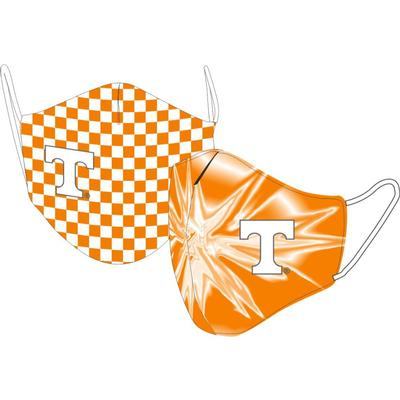 Tennessee Reversible Face Mask