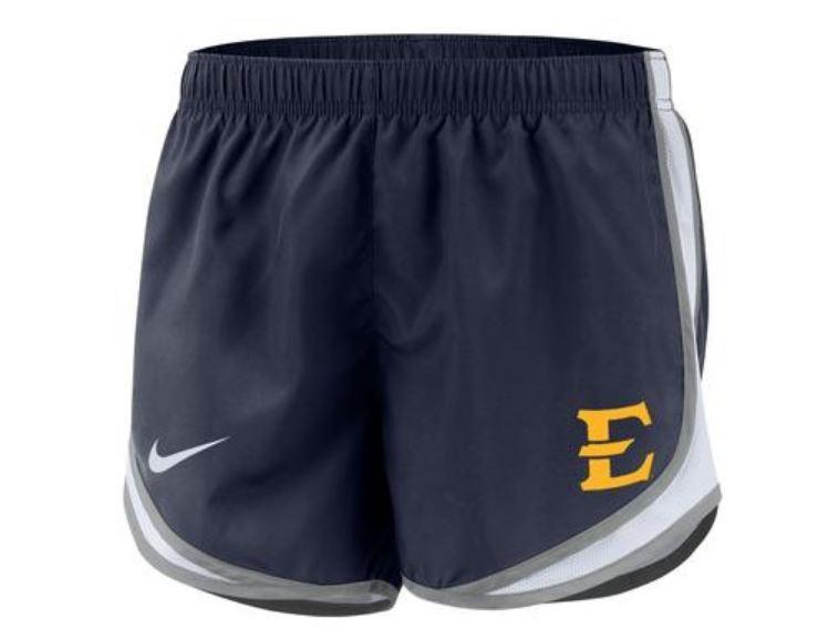 Etsu Nike Women's Dri- Fit Tempo Shorts