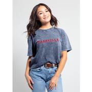 Chicka- D Women's Nashville Everybody Short Sleeve Tee