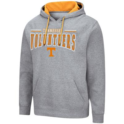 Tennessee Colosseum Men's Grey Rally Hoody