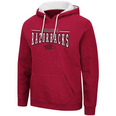 Arkansas Colosseum Men's Rally Hoody