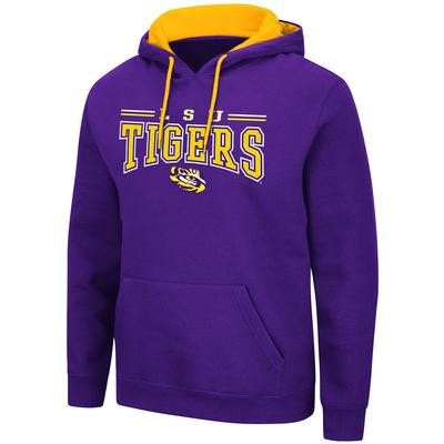 LSU Colosseum Men's Rally Hoody