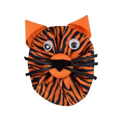 Tiger Hair Clip