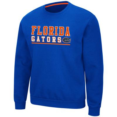 Florida Colosseum Men's Rally Fleece Crewneck