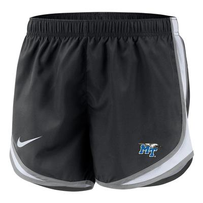 MTSU Nike Women's Tempo Shorts
