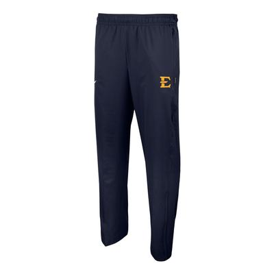 ETSU Nike Men's Woven Travel Pants