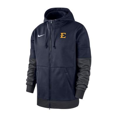 ETSU Nike Men's Therma Hoody