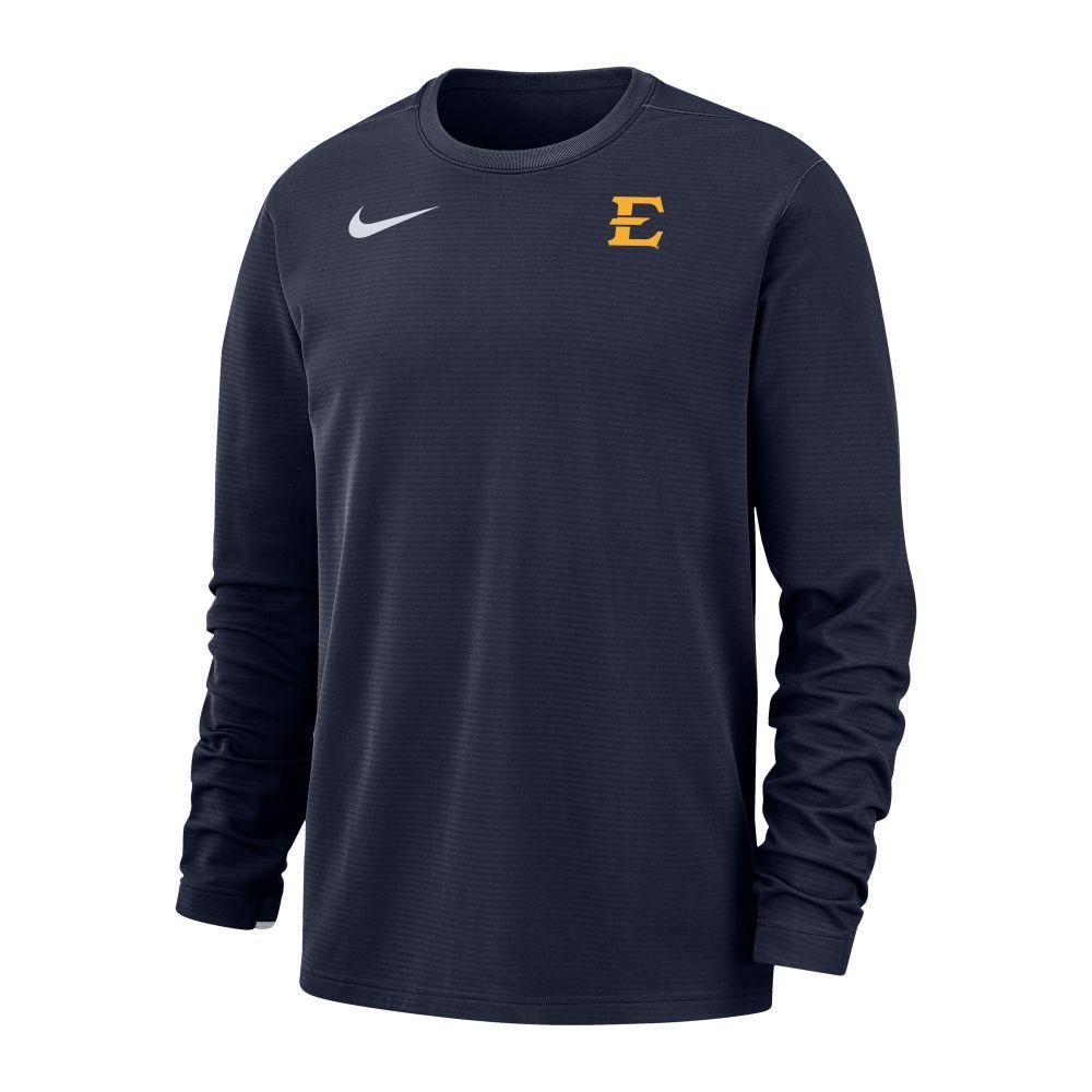 Etsu Nike Men's Coaches Crew