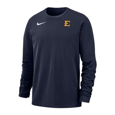 ETSU Nike Men's Coaches Crew