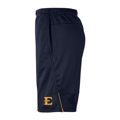 ETSU Nike Men's Coaches Shorts
