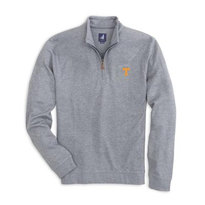Tennessee Johnnie-O Men's Sully 1/4 Zip Pullover
