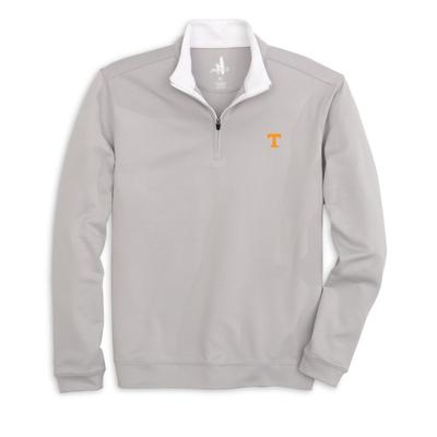 Tennessee Johnnie-O Men's Diaz 1/4 Zip Pullover