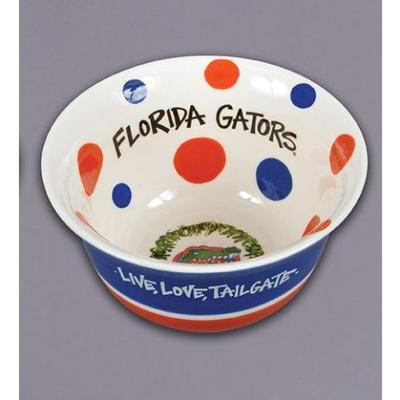 Florida Magnolia Lane Live Love Tailgate Bowl