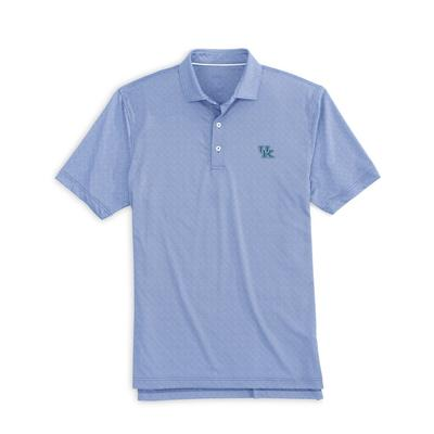 Kentucky Johnnie-O Men's Brickyard Polo