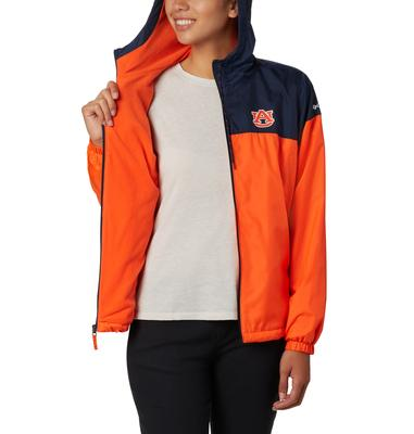 Auburn Women's Columbia CLG Flash Forward Lined Jacket