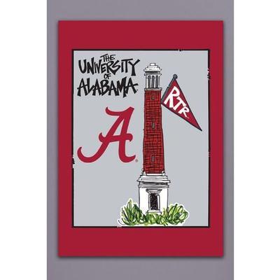 Alabama RTR 40