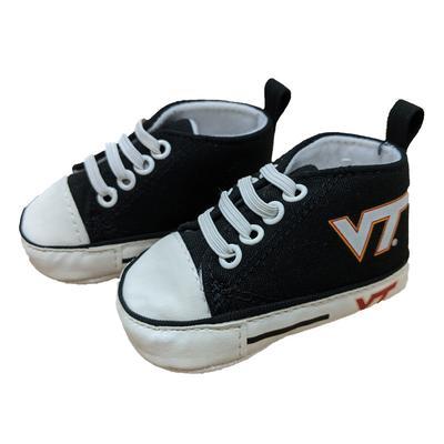 Virginia Tech High Top Pre-Walkers