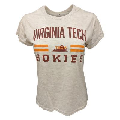 Virginia Tech League Intramural Crew Vault T-Shirt