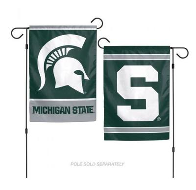 Michigan State Double Sided 12.5