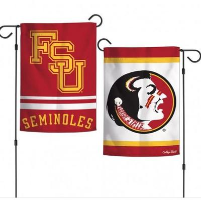 Florida State Vault Double Sided 12.5
