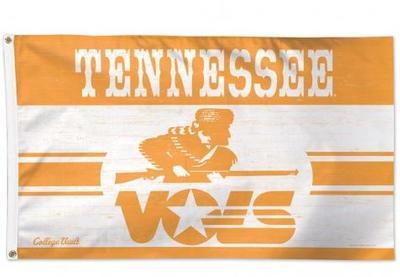 Tennessee Vault Rifleman 3' x 5' Flag