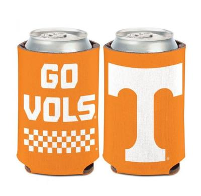 Tennessee 12 oz. Go Vols Can Cooler