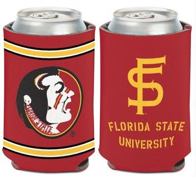 Florida State Vault 12 oz. Can Cooler