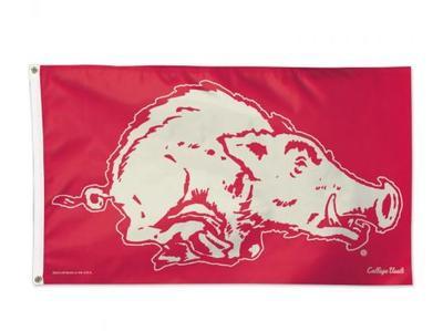 Arkansas Vault Hog 3' x 5' Flag