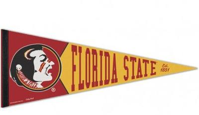 Florida State Felt 12
