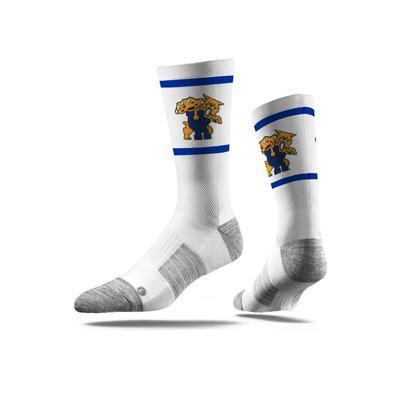 Kentucky Strideline Classic Crew Socks